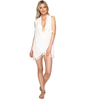 L*Space - Ocean Drive Vest Cover-Up
