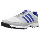 adidas Golf Tech Response (Ftwr White/Collegiate Royal/Clear Onix)