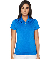adidas Golf - Chevron Short Sleeve Polo