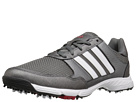 adidas Golf Tech Response (Iron Metallic/Ftwr White/Core Black)