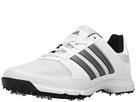 adidas Golf Tech Response (Ftwr White/Dark Silver Metallic/Core Black)