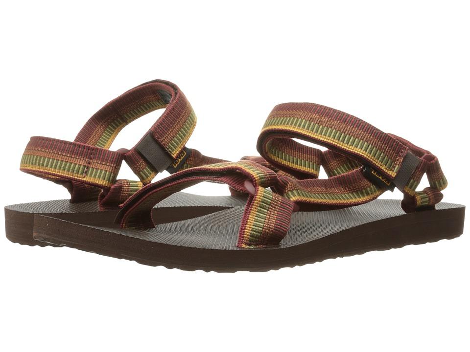 Teva - Original Universal (Armida Harvest) Men's Sandals