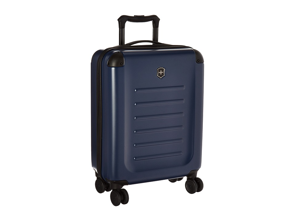 Victorinox - Spectra Global Carry-On (Navy) Carry on Luggage