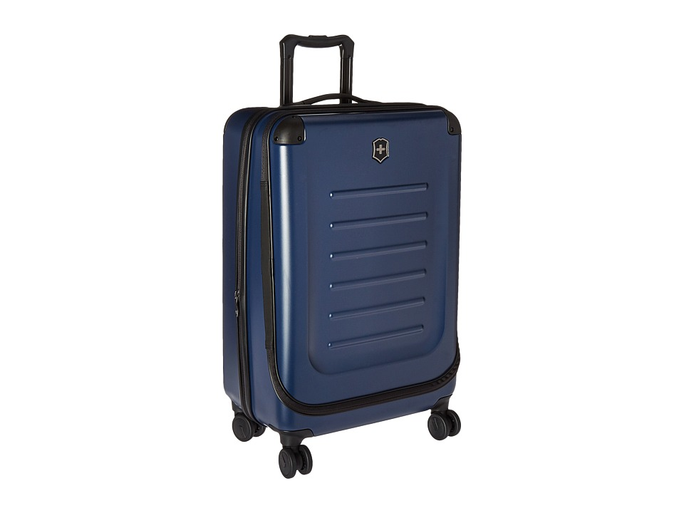 Victorinox - Spectra Medium Expandable (Navy) Carry on Luggage
