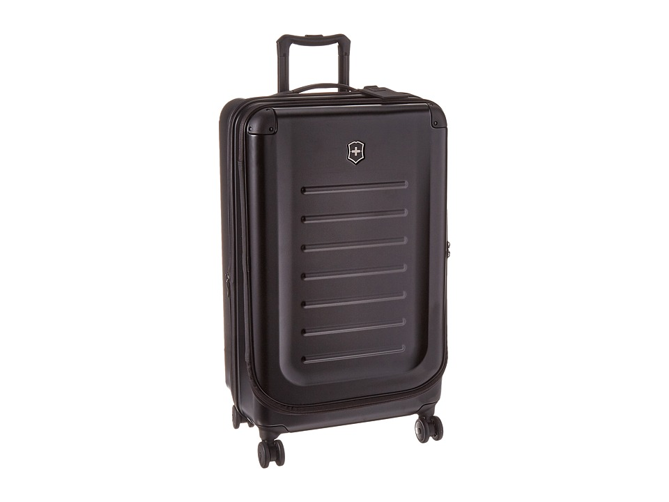 Victorinox Spectra Large Expandable (Black) Carry on Luggage
