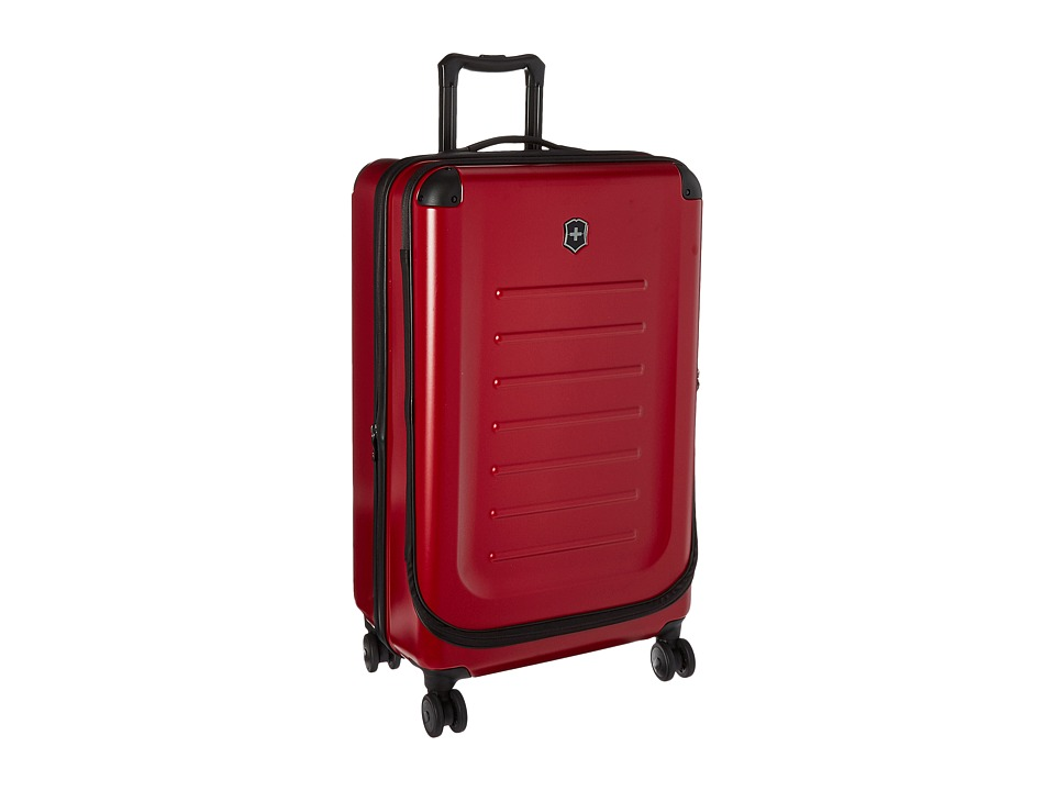Victorinox - Spectra Large Expandable (Red) Carry on Luggage