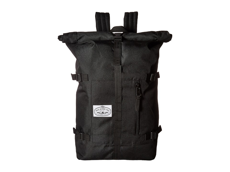 Poler - Classic Rolltop Backpack