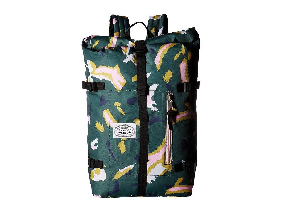 Poler - Classic Rolltop Backpack