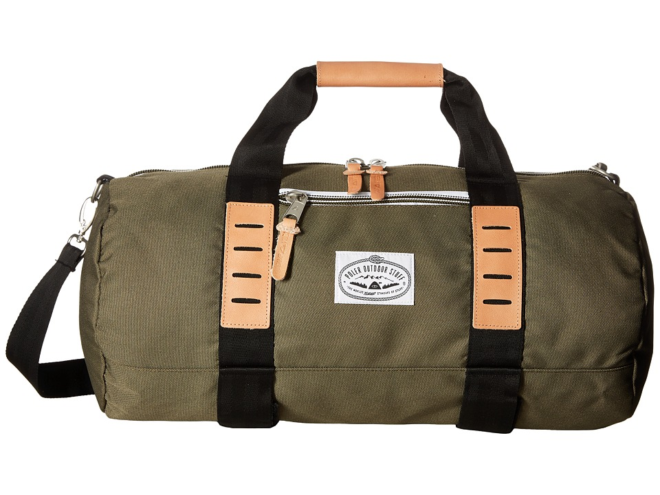 Poler - Classic Carry On Duffel Bag