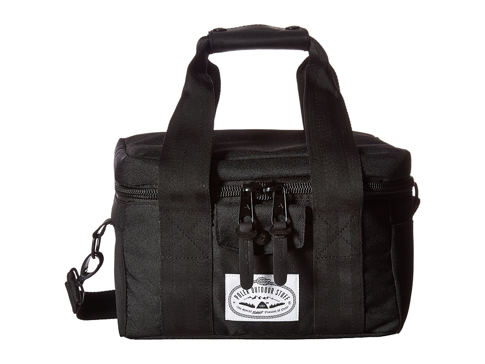 Poler - Classic Camera Cooler Bag (Black) Bags