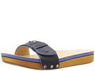 Cape Cod Shoe Supply - Josie (Navy)