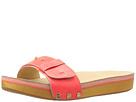 Cape Cod Shoe Supply - Josie (Lobstah Red)