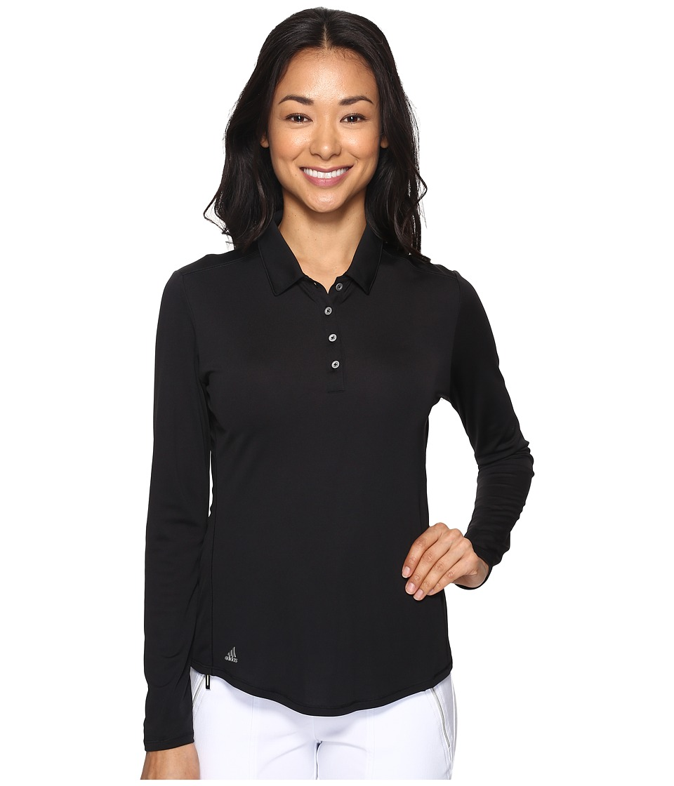 adidas Golf adidas Golf - Performance Long Sleeve Polo