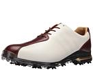 adidas Golf Adipure Tp (Tour White/Red Wood/Scout Metallic)