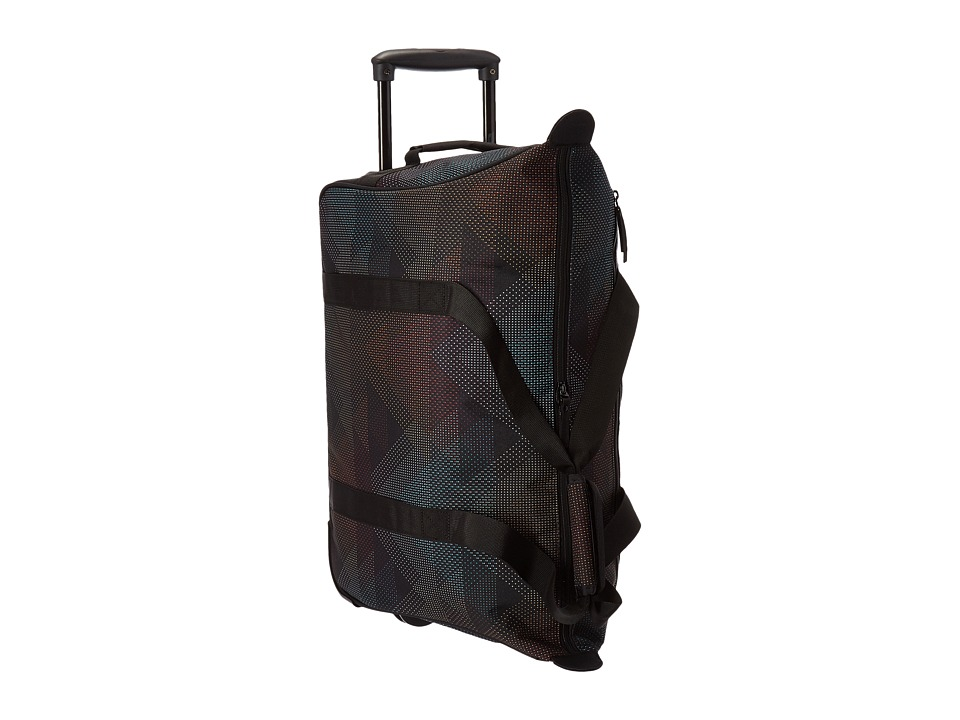 Dakine Womens Carry On Valise 35L (Stella) Carry on Luggage