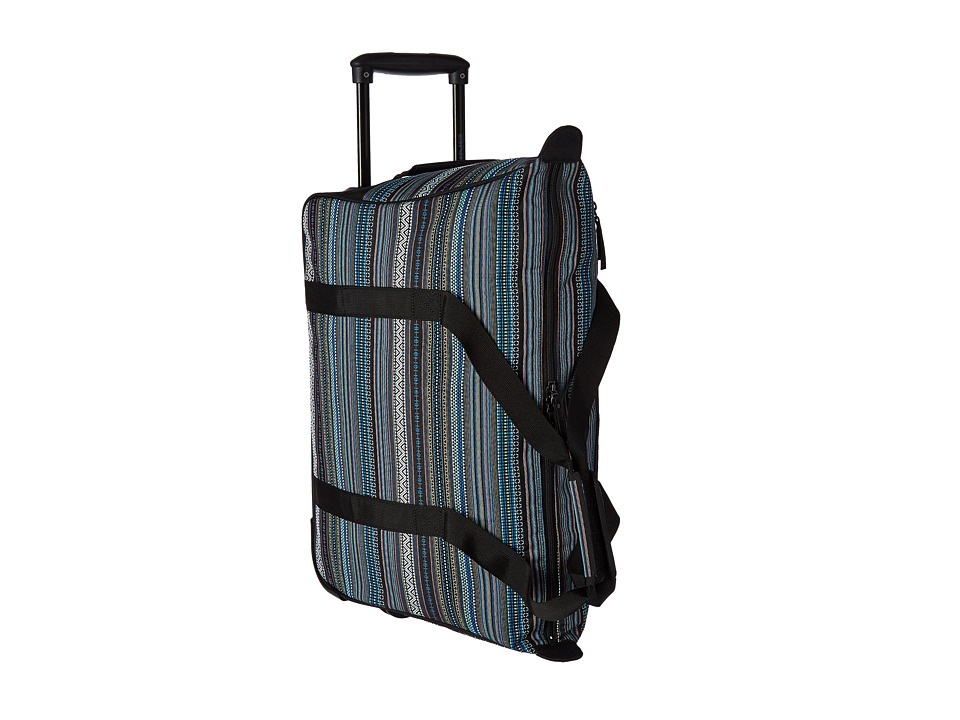 Dakine Womens Carry On Valise 35L (Cortez) Carry on Luggage