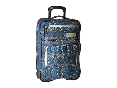 Dakine Carry On Roller 40L - Furrow