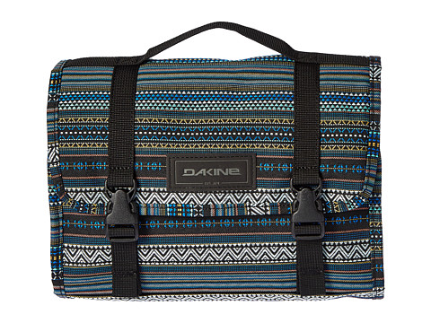 Dakine Cruiser Kit Toiletry Bag 5L - Cortez