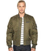 Members Only - Authentic Military Bomber Jacket