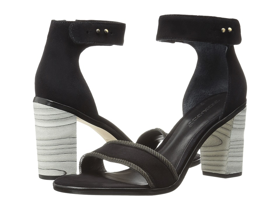 Bernardo Hayden (Black) High Heels