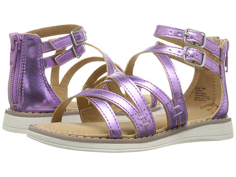 Hanna Andersson Vera II (Toddler/Little Kid/Big Kid) - Purple