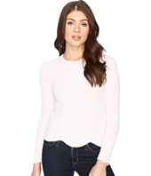 Ted Baker - Finda Scallop Edge Detailed Jumper