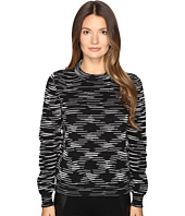 M Missoni - Chunky Spacedye Sweater