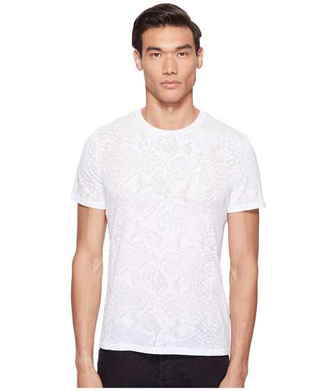 Just Cavalli Snakeskin Print T-Shirt