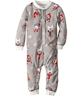 P.J. Salvage Kids - Polar Fleece Romper (Infant)
