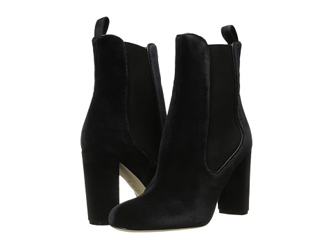 M Missoni Leather Ankle Boots