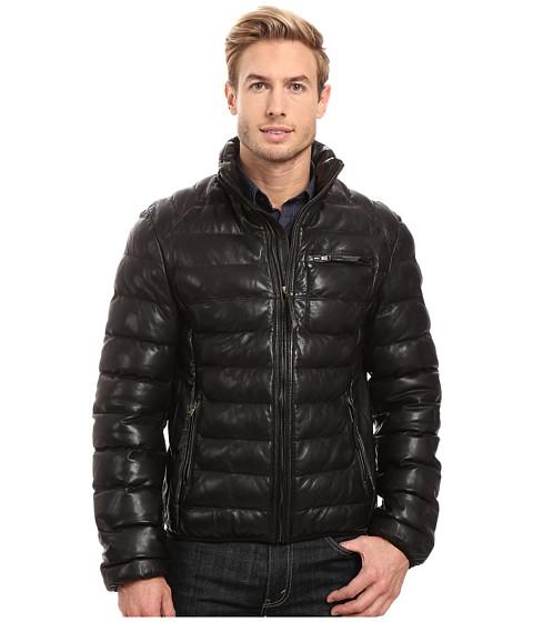 Scully David Very Soft Leather Jacket