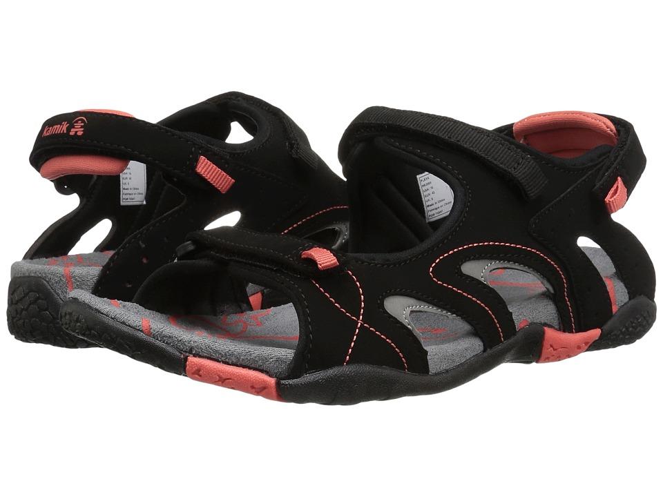 Kamik Playa (Black 1) Sandals