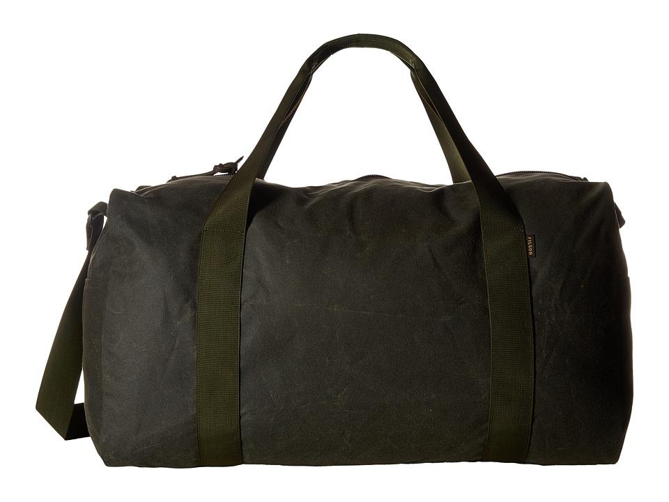 Filson Field Duffel Medium (Spruce) Duffel Bags