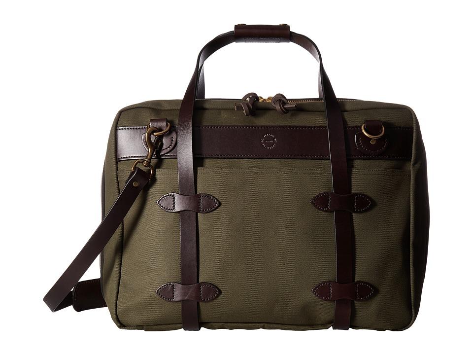 Filson Pullman - Small (Otter Green) Bags