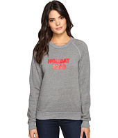 Rachel Antonoff - Holiday Road Sweatshirt