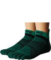Injinji - Run Lightweight No Show 2-Pack