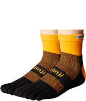 Injinji - Run Midweight Mini Crew 2-Pack