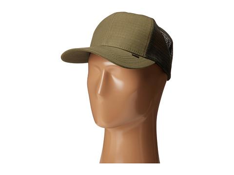 Filson Logger Mesh Cap - Green
