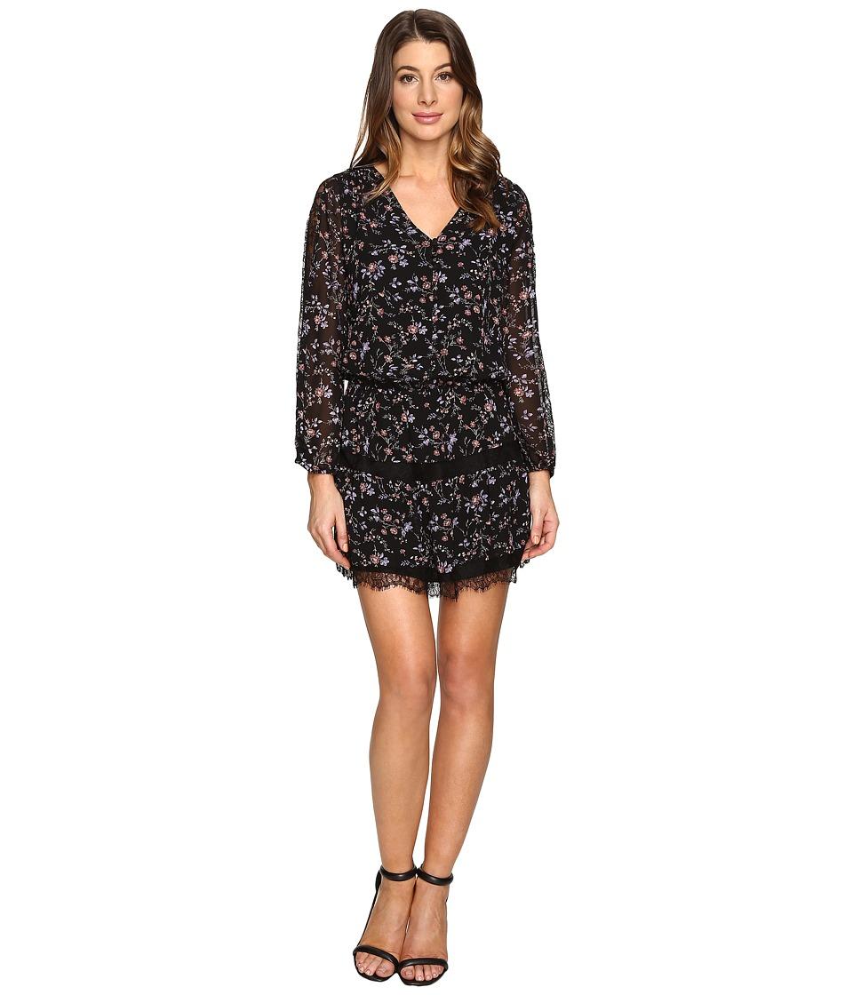 Joie Auggie Dress 3749-D2502 (Caviar) Women