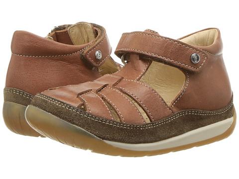 Naturino Falcotto 163 VL SS17 (Toddler) - Brown