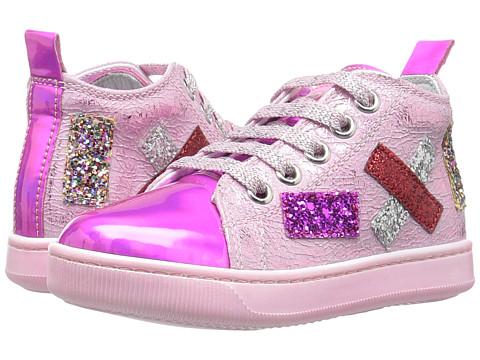 Naturino Falcotto Lady SS17 (Toddler) - Pink Multi