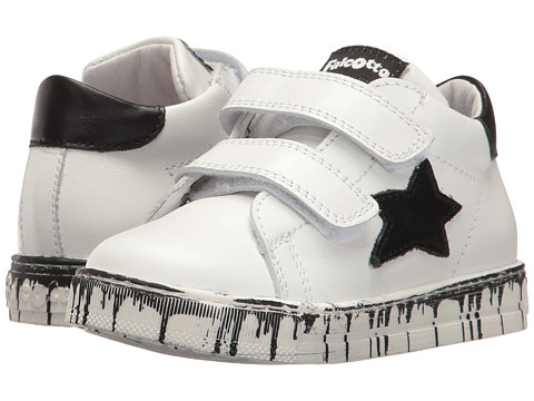 Naturino Falcotto Sirio VL SS17 (Toddler) - White