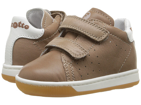 Naturino Falcotto New Smith VL SS17 (Toddler) - Brown
