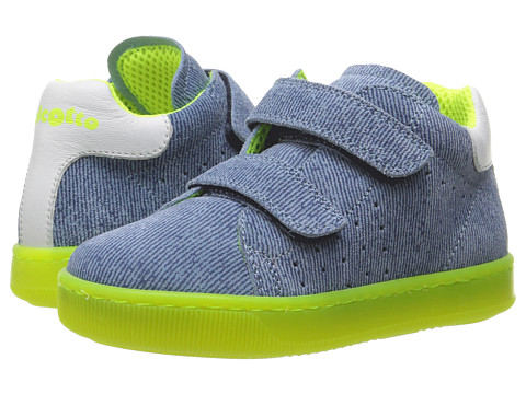 Naturino Falcotto New Smith VL SS17 (Toddler) - Blue