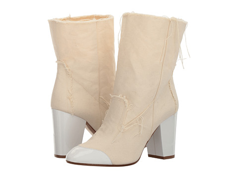 Vivienne Westwood Faun Boot - Sandshell