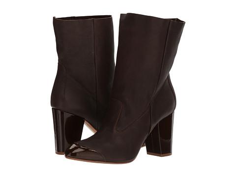 Vivienne Westwood Faun Boot - Dark Brown