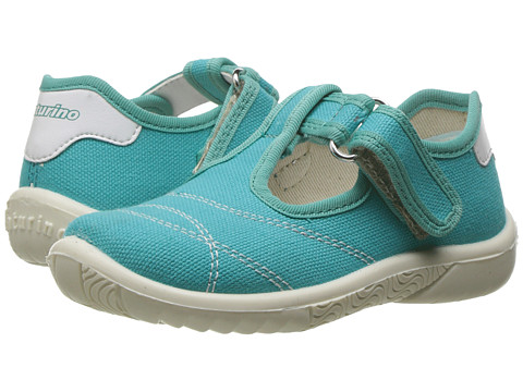 Naturino 7742 USA SS17 (Toddler/Little Kid) - Aqua
