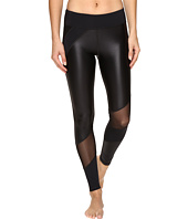 Trina Turk - Shine on Solids Full Length Leggings