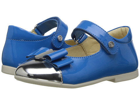 Naturino 4739 USA SS17 (Toddler/Little Kid) - Blue