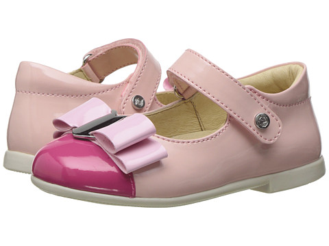 Naturino 4739 USA SS17 (Toddler/Little Kid) - Pink